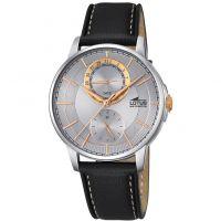 Herren Lotus multifunktional Uhr