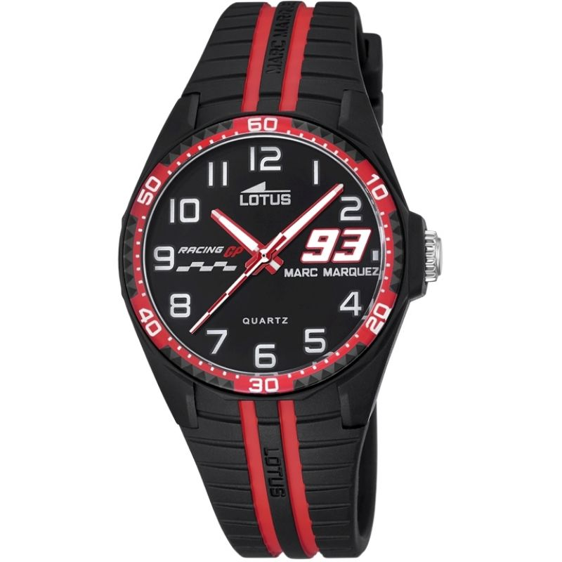 Childrens Lotus Kids Marc Marquez Watch L18261/5
