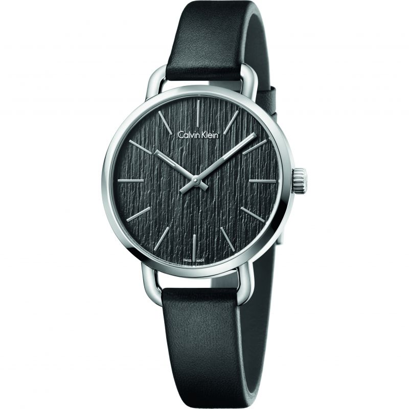 Damen Calvin Klein Even Watch K7B231C1
