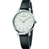 Damen Calvin Klein Even Watch K7B231C6