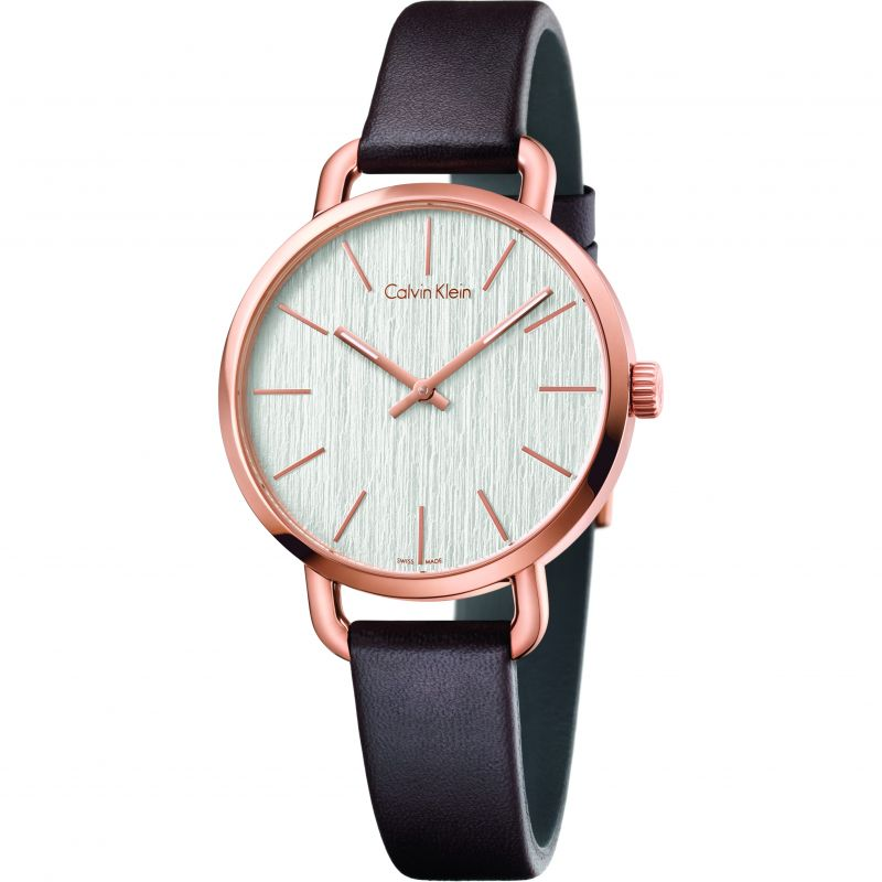 Damen Calvin Klein Even Watch K7B236G6