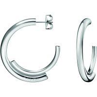 femme Calvin Klein Jewellery Scent Earrings Watch KJ5GME000100