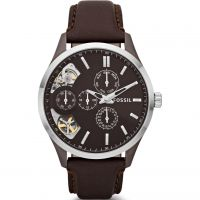 Herren Fossil Twist Watch ME1123