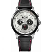 Hommes Hugo Boss Racing Chronographe Montre
