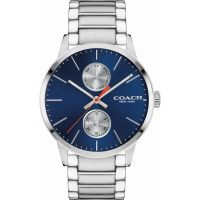 Herren Coach Exclusive Metropolitan Watch 14602098