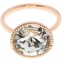 Ted Baker Jewellery Rada Rivoli Crystal Ring ML JEWEL