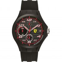 homme Scuderia Ferrari Pit Crew Watch 0830290