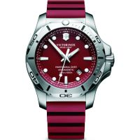 homme Victorinox Swiss Army INOX Professional Diver Watch 241736