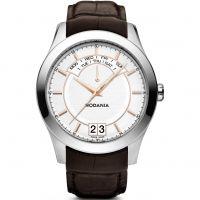 Herren Rodania Swiss Chic Classics Watch RS2507023