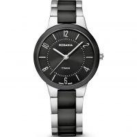 Damen Rodania Swiss Mystery Uhr