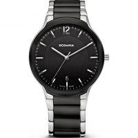 Herren Rodania Swiss Mystery Watch RS2508846
