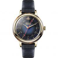 Damen Vivienne Westwood Portobello Watch VV158BLBL