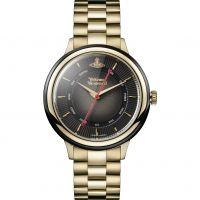 Damen Vivienne Westwood Portobello Watch VV158BKGD