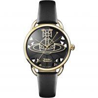 Damen Vivienne Westwood Leadenhall Watch VV163BKBK