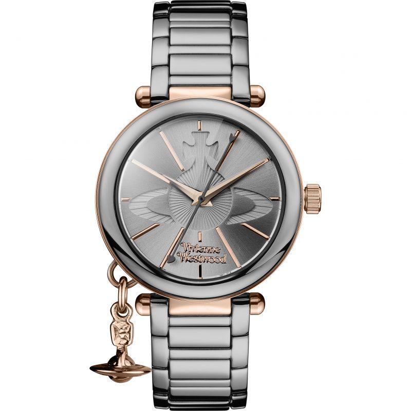 femme Vivienne Westwood Kensington Watch VV067SLTI