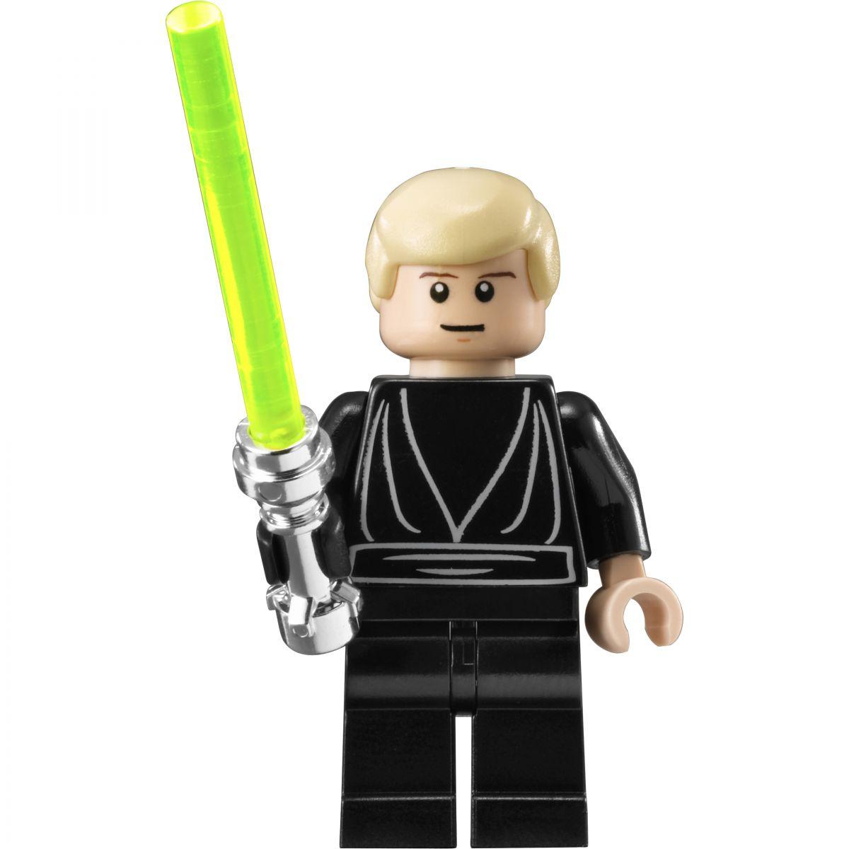Childrens LEGO Star Wars Luke Skywalker Watch (8020356) | WatchShop.com™
