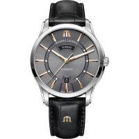 Herren Maurice Lacroix Pontos Day-Date Watch PT6358-SS001-331-1