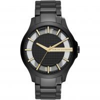 Armani Exchange Herenhorloge Zwart AX2192