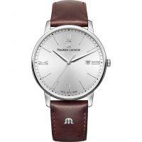 Herren Maurice Lacroix Eliros Watch EL1118-SS001-110-1