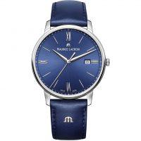 Herren Maurice Lacroix Eliros Watch EL1118-SS001-410-1