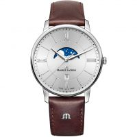 Herren Maurice Lacroix Eliros Moonphase Watch EL1108-SS001-110-1