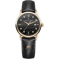 Damen Maurice Lacroix Eliros Diamond Watch EL1094-PVP01-350-1