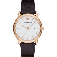 Herren Emporio Armani Uhr