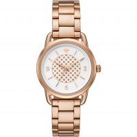 femme Kate Spade New York Boat House Watch KSW1167