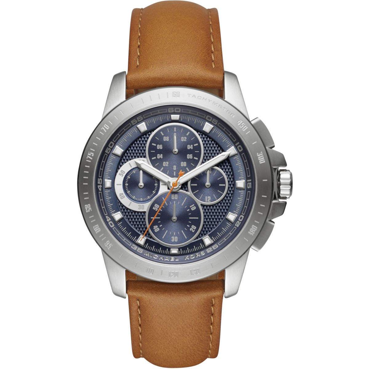 Gents Michael Kors Ryker Chronograph Watch MK WatchShopcom - Invoice sample word michael kors outlet online store
