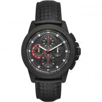 homme Michael Kors Ryker Chronograph Watch MK8521