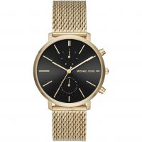 Herren Michael Kors Jaryn Chronograph Watch MK8503