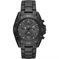 homme Michael Kors Jetmaster Chronograph Watch MK8517