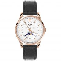 Mens Henry London Heritage Richmond Watch HL39-LS-0150