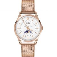 Ladies Henry London Heritage Richmond Watch HL39-LM-0162