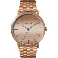 homme Nixon The Porter Watch A1057-897