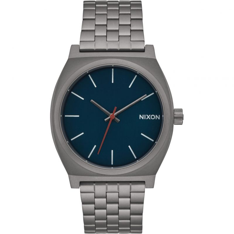 Unisex Nixon The Time Teller Watch A045-2340