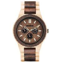 Unisex Wewood Kappa Watch