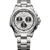 Herren Victorinox Swiss Army Night Vision Chronograph Watch 241728