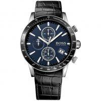 Herren Hugo Boss Rafale Chronograf Uhr