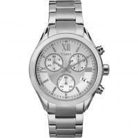 Damen Timex City Chronograf Uhren
