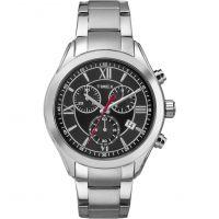 Herren Timex City Chronograf Uhren