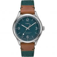Herren Timex The Waterbury Watch TW2P95700