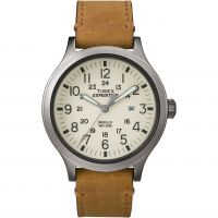 homme Timex Expedition Watch TW4B06500