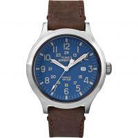 Herren Timex Expedition Watch TW4B06400
