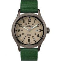 Herren Timex Expedition Watch TW4B06800