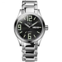 Herren Ball Engineer II Genesis 40mm Watch NM2026C-S7-BK