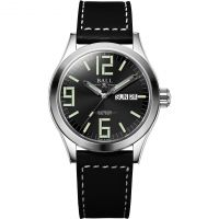 Herren Ball Engineer II Genesis 40mm Automatik Uhr