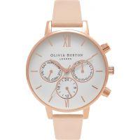 femme Olivia Burton Chrono Detail Watch OB16CG88