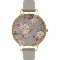 Ladies Olivia Burton Flower Show Watch