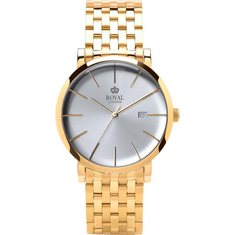 Herren Royal London Watch 41346-03